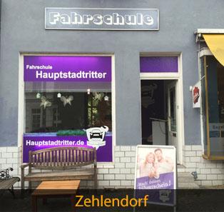 Fahrschule Zehlendorf