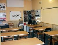 ASF-Aufbauseminar